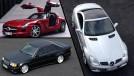50 anos da AMG: estes são meus cinco Mercedes-AMG favoritos