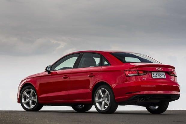 Audi A3-33