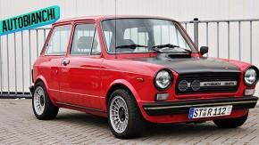 Autobianchi: a antiga fabricante italiana que deu origem ao Fiat 147