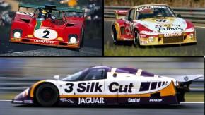 Uma breve história dos pilotos brasileiros nas 24 Horas de Le Mans