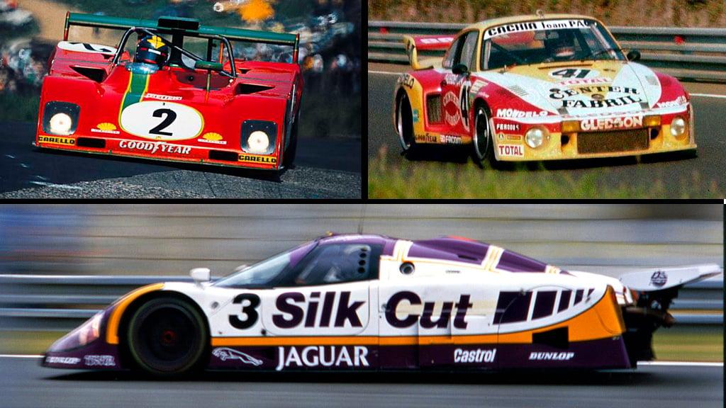 4c395700d6 Uma breve história dos pilotos brasileiros nas 24 Horas de Le Mans ...
