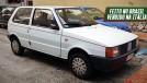 La Brasiliana: quando os italianos importavam o Fiat Uno brasileiro