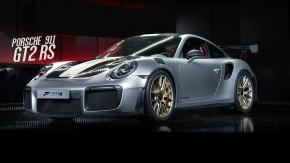 Porsche 911 GT2 RS: versão mais brutal do <i>nine-eleven</i> é revelada em sua forma definitiva