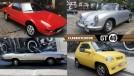 Porsche Super 90, Dardo, Del Rey conversível e uma seleção de foras-de-série anunciados no GT40