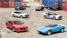 Alguém está vendendo uma coleção incrível de carros do Grupo B