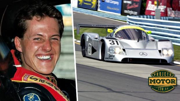 Os pilotos que correram as 24 Horas de Le Mans e você provavelmente não lembra