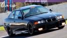 BMW 325i Coupé de Track Day: os últimos acertos antes da triste despedida do PC #414