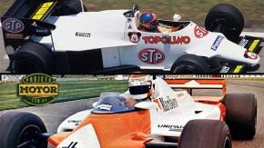 Os pilotos aposentados que voltaram a acelerar um Fórmula 1 – Parte 2