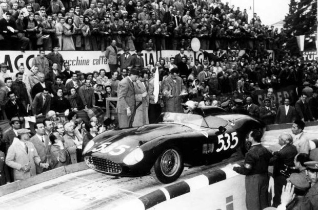 Taruffi-Ferrari-Mille-Miglia-1957