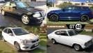 Passat Variant, Fusca preparado, Cayenne Turbo S, Focus, Kadett B e mais novidades anunciadas no GT40!
