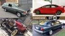 Civic Si, Ford A Roadster, BMW 120i Cabrio, Caravan, Mazda e mais anunciados no GT40!