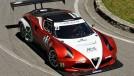 É assim que ronca Alfa Romeo 4C com um motor V8 de 9.000 rpm da F-3000