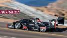 Pikes Peak 2017: o que rolou na subida de montanha mais importante do automobilismo