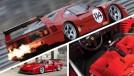 GTE e LM: como a Ferrari transformou a F40 em um carro de corrida
