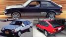 Chevrolet S/R: a receita das versões esportivas do Chevette e do Monza