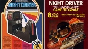 A evolução dos games de corrida, parte 1: os arcades eletromecânicos e os pioneiros eletrônicos