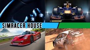 Red Bull Racing RB6 no F1 2017, Mountain Dew Car Pack no Forza Horizon 3, Thrustmaster e Fanatec na era Direct Drive e muito mais!