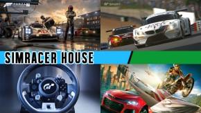 Forza Motorsport 7, Gran Turismo Sport e volante T-GT Racing da Thrustmaster ganham datas de lançamento e as novidades do The Crew 2