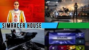Gabriel Casagrande da Stock Car fala sobre simuladores, Forza Motorsport 7 com punições automáticas, Simulador de Dinâmica de Veículos da McLaren e mais!