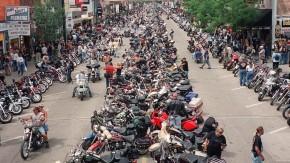 Os encontros de motos mais famosos do mundo