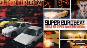 Eurobeat: a história da música eletrônica que embala <i>Initial D</i>