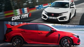 Honda Civic Type R testado: as primeiras impressões sobre o hot  hatch