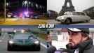 Polícia prende 109 pessoas em racha, Paris irá banir carros a gasolina e diesel até 2040, os bastidores do McLaren P1 GTR em Nürburgring e mais!