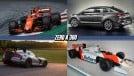 McLaren com motores Ferrari?, Dodge confirma o fim do Viper, Hyundai i30 ganha versão fastback e mais!