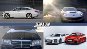 Nova geração do Honda Accord com motor do Type R, Corvette Z06 crava 7:13 em Nürburgring, Mercedes apreendido com mais de R$ 840.000 em multas e mais!