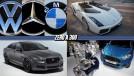 Fabricantes alemãs envolvidas em suposto cartel, Ford poderá ter injeção de água no EcoBoost, o novo Jaguar XJR575 e mais!
