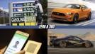 Suspenso o aumento de impostos sobre os combustíveis, Ford confirma versão únicado Mustang no Brasil, CNH digital será lançada em fevereiro de 2018 e mais!