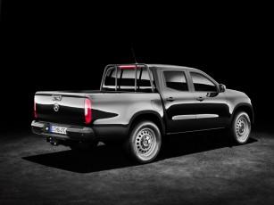 Mercedes-Benz X-Klasse – Exterieur Pure