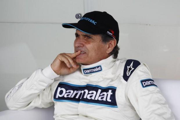 Motor Racing - Formula One World Championship - Brazilian Grand Prix - Race Day - Interlagos