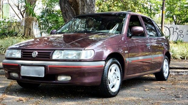 Pointer: o Volks GTI que o mundo esqueceu (mas eu não)