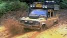 Inferno verde: quando o Camel Trophy ousou cruzar a Amazônia na pior época possível