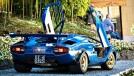 Como Walter Wolf salvou a Lamborghini fazendo do Countach um monstro widebody de alta potência