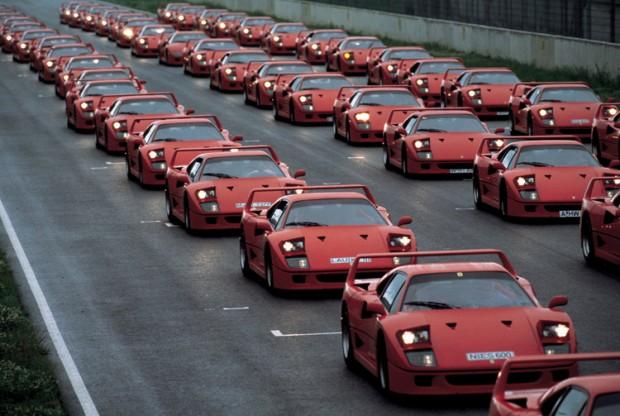 Ferrari-F40-Club