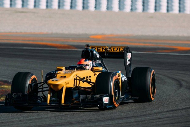 Robert-Kubica-Could-Return-To-F1-4