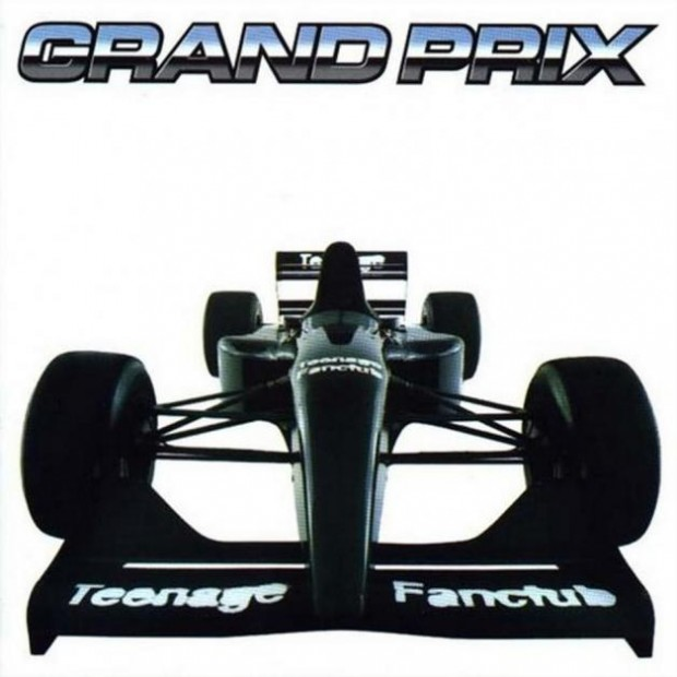 Teenage_Fanclub-Grand_Prix-Frontal