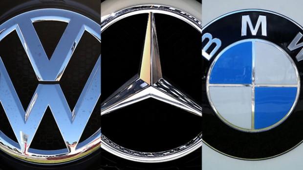 Volkswagen Mercedes Benz BMW_7584522_ver1.0_640_360