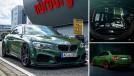 Como a AC Schnitzer transformou o M235i no BMW de rua mais rápido em Nürburgring