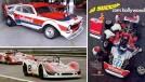 Qual é o patrocinador brasileiro mais marcante do automobilismo?