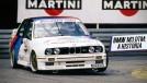 Lendas do DTM: BMW M3 E30, o nascimento e a receita do ícone alemão