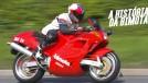 Bimota: a história das motos fora-de-série que quebraram paradigmas – parte 2