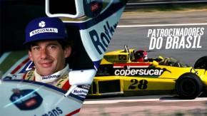Os patrocinadores brasileiros mais marcantes do automobilismo – parte 1