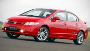 Honda Civic Si: a receita de um dos esportivos mais adorados do Brasil