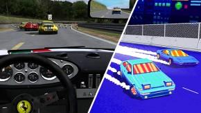 A evolução dos games de corrida, parte 5: o auge do realismo e a volta às raízes