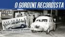Teimoso: quando o Renault Gordini rodou 51.000 km por 22 dias seguidos em Interlagos