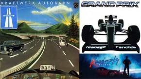 Cinco álbuns de música com carros na capa para você ouvir dirigindo