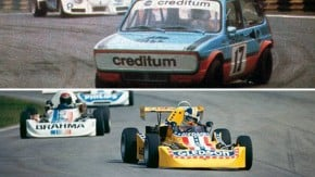 Os patrocinadores brasileiros mais marcantes do automobilismo – parte 2